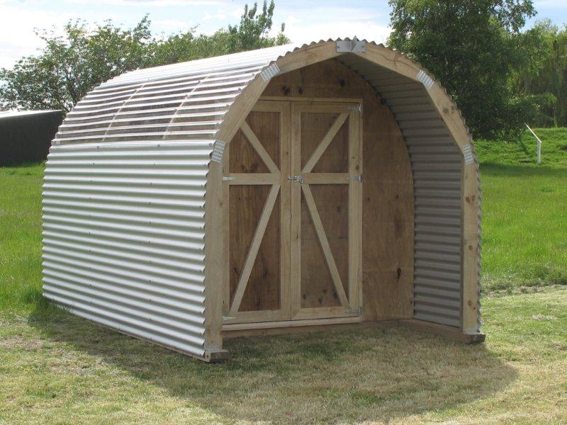 BRIGI This is Free shed plans nz