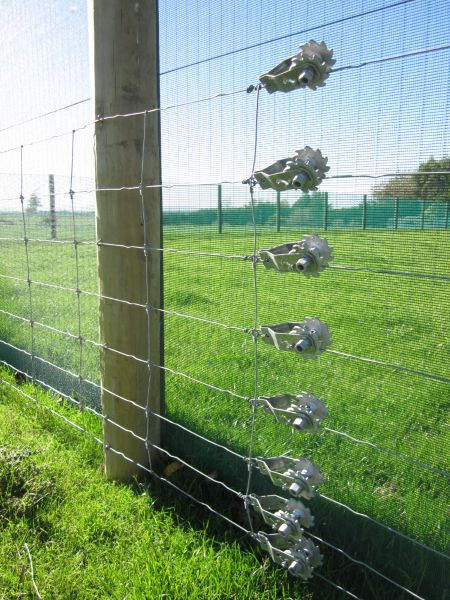 Netting - Deer, Fawn, Sheep, Chainlink, Hex , | Great