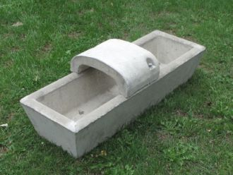 Pig Trough 40LTR